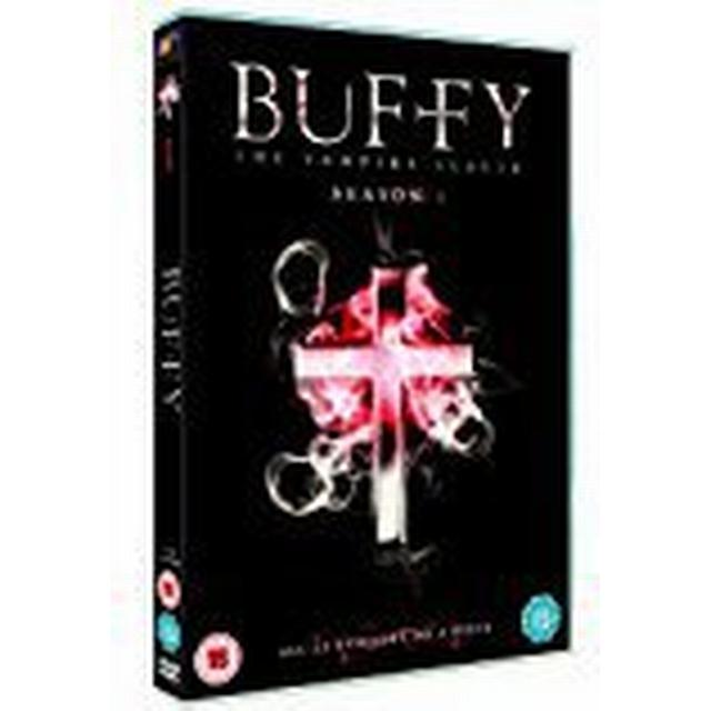 Buffy The Vampire Slayer - Season 1 (New Packaging (DVD)