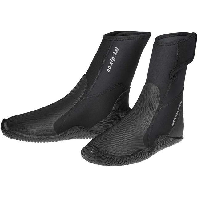 Scubapro No Zip Shoe 6.5mm