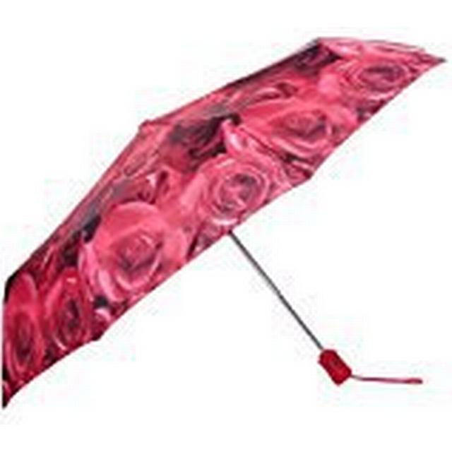 Fulton Open & Close 4 Photo Rose Red
