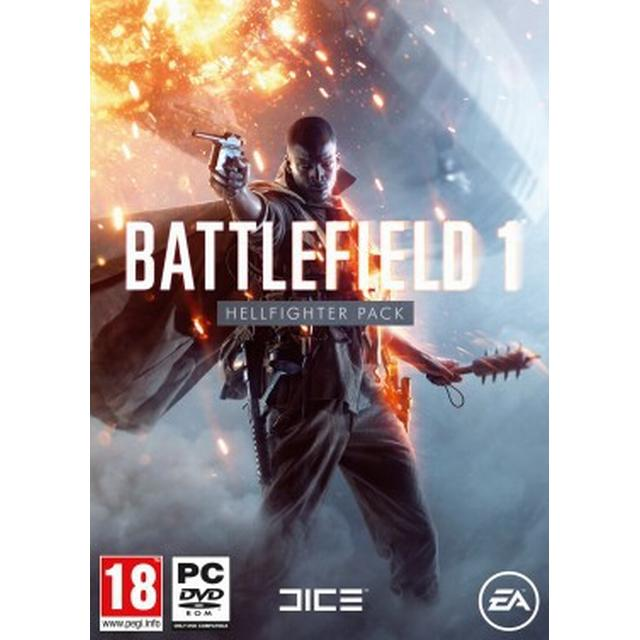 Battlefield 1: Hellfighter Pack