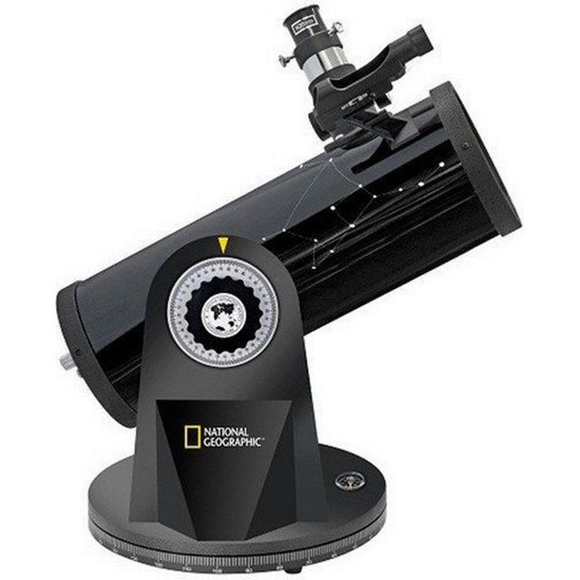 National Geographic Compact 114/500