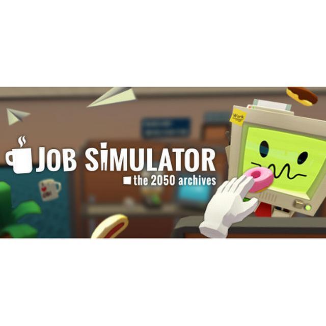 Job Simulator