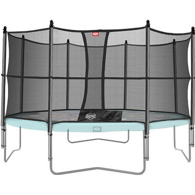 Berg Jumping Styles Safety Net 430