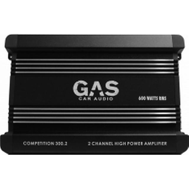 GAS Competition 300.2