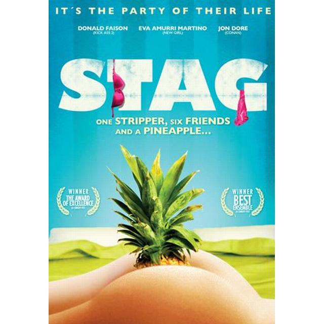 Stag (DVD) (DVD 2013)