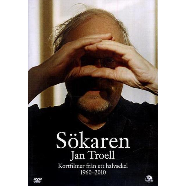 Jan Troell: Sökaren (DVD) (DVD 2011)