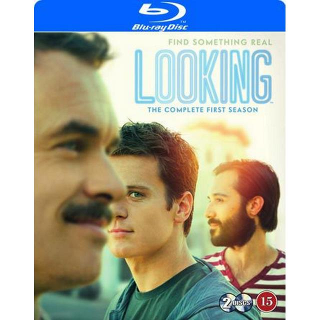 The Looking: Säsong 1 (2Blu-ray) (Blu-Ray 2014)