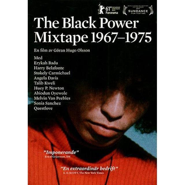 Black power mixtape 1967-1975 (DVD) (DVD 2011)