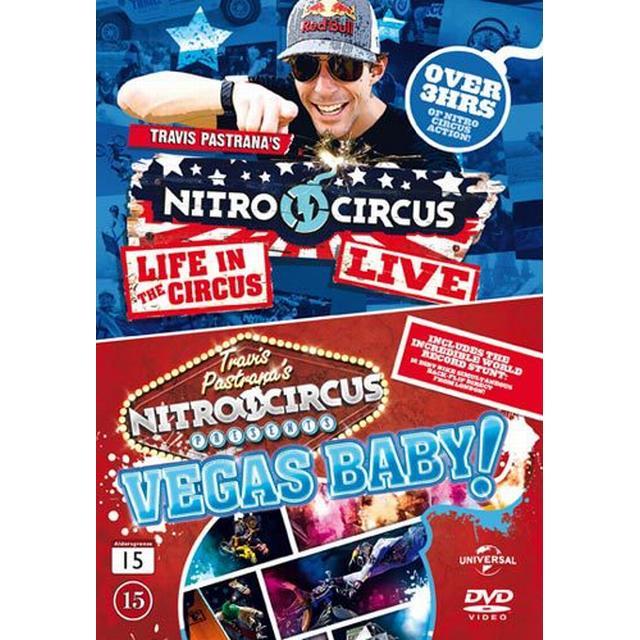 Nitro Circus Box (2DVD) (DVD 2012)