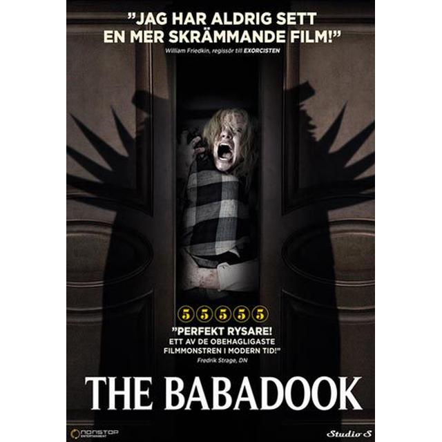 The Babadook (DVD) (DVD 2014)