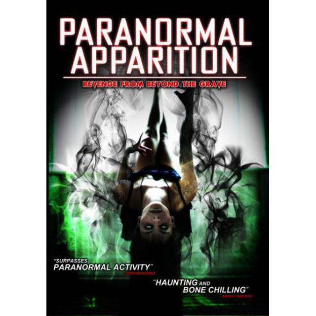 Paranormal Apparition: Revenge From Beyond... (DVD) (DVD 2013)