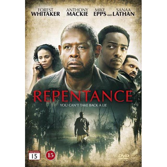 Repentance (DVD) (DVD 2014)
