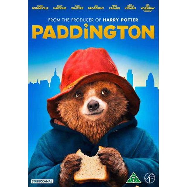 Paddington (DVD) (DVD 2014)