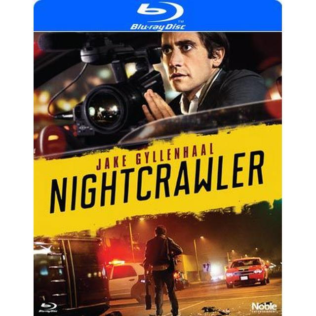 Nightcrawler (Blu-ray) (Blu-Ray 2014)