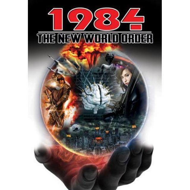 1984 - The New World Order (DVD) (DVD 2015)