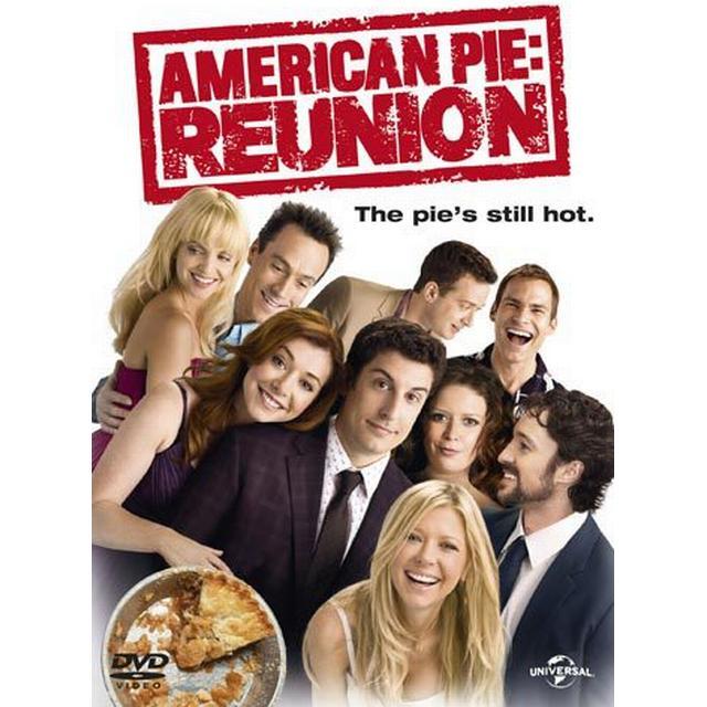 American pie 8 - Reunion (DVD) (DVD 2012)
