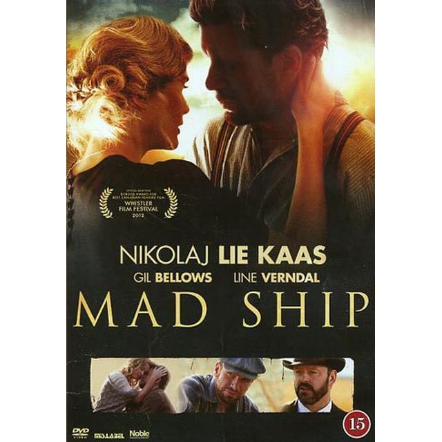 Mad ship (DVD) (DVD 2012)