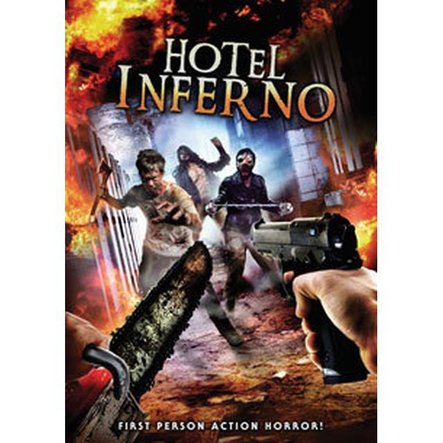 Hotel Inferno (DVD) (DVD 2016)