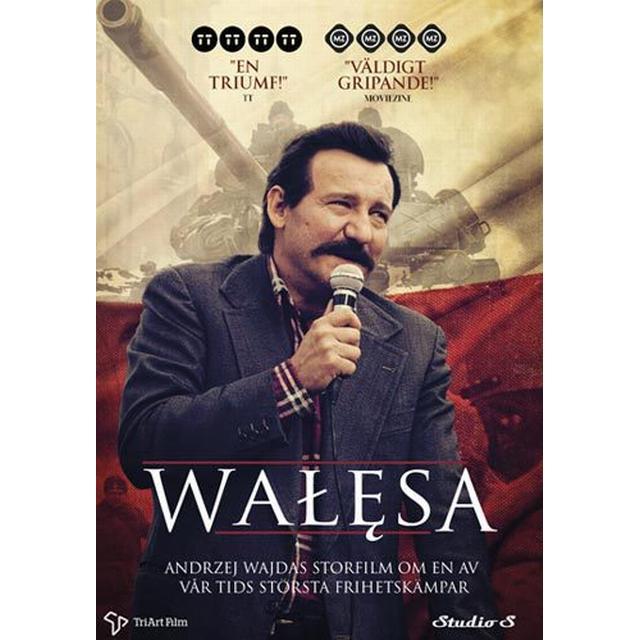 Walesa (DVD) (DVD 2013)