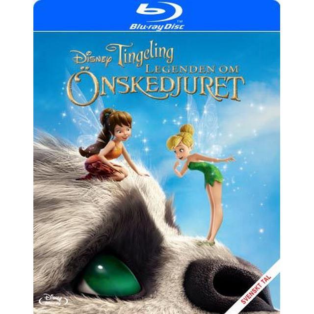 Tingeling 6: Önskedjuret (Blu-ray) (Blu-Ray 2015)