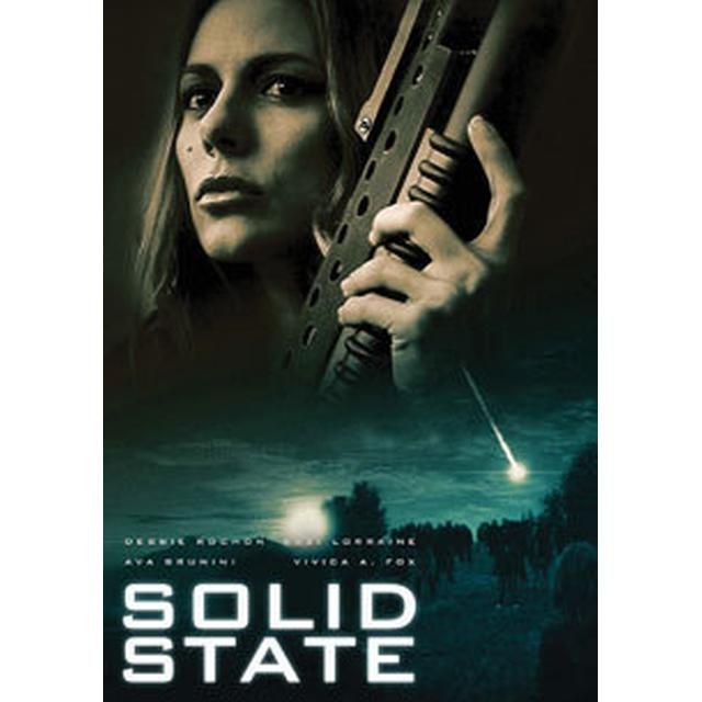 Solid State (DVD) (DVD 2016)