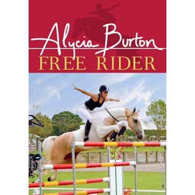 Burton Alycia: Free Rider (DVD) (DVD 2016)
