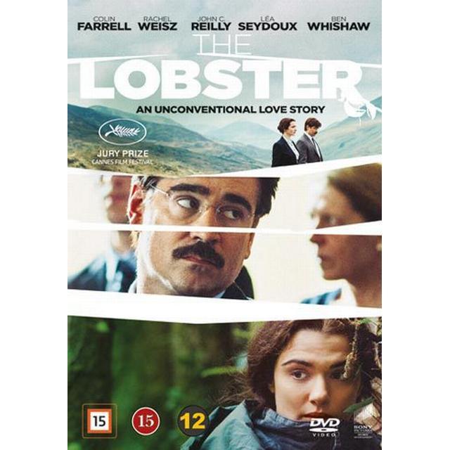 The Lobster (DVD) (DVD 2015)