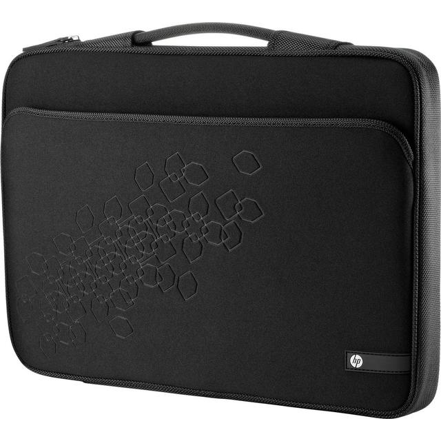 "HP Black Cherry Sleeve 16"" - Black"