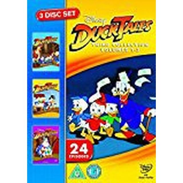 Ducktales - Third Colelction (DVD)