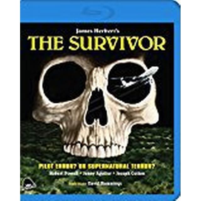 The Survivor (Blu-ray)