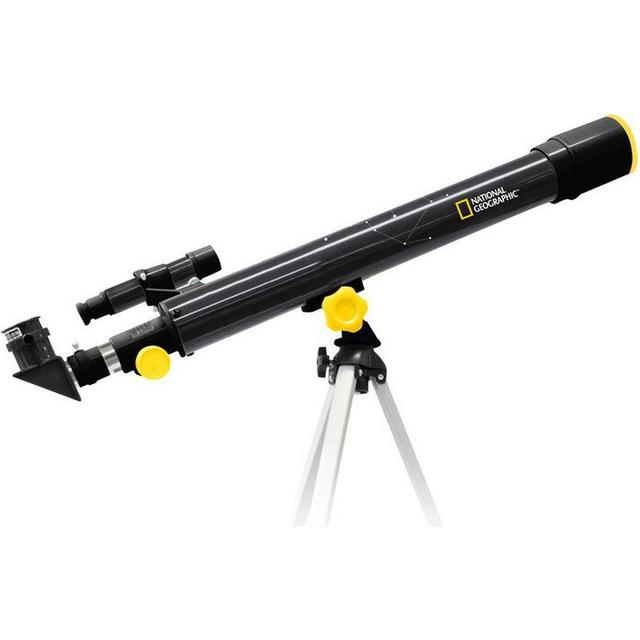 National Geographic Refractor Telescope 50/600 AZ