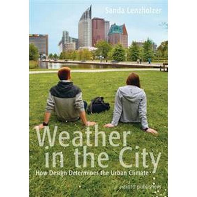 Weather in the City (Pocket, 2015)