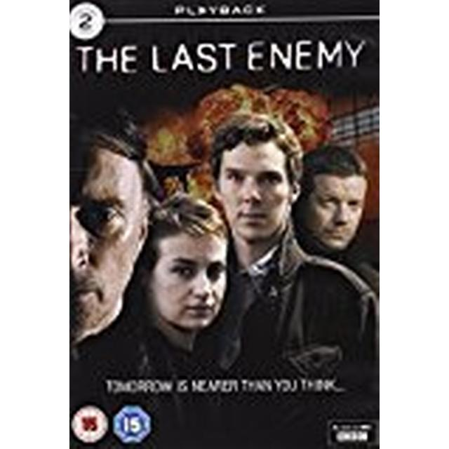 Last enemy (2-disc)