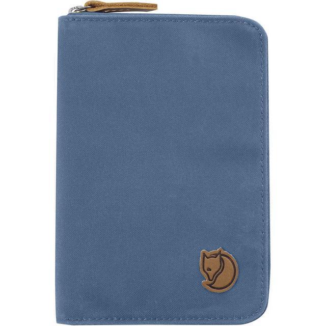 Fjällräven Passport Wallet - Blue Ridge (F24220)
