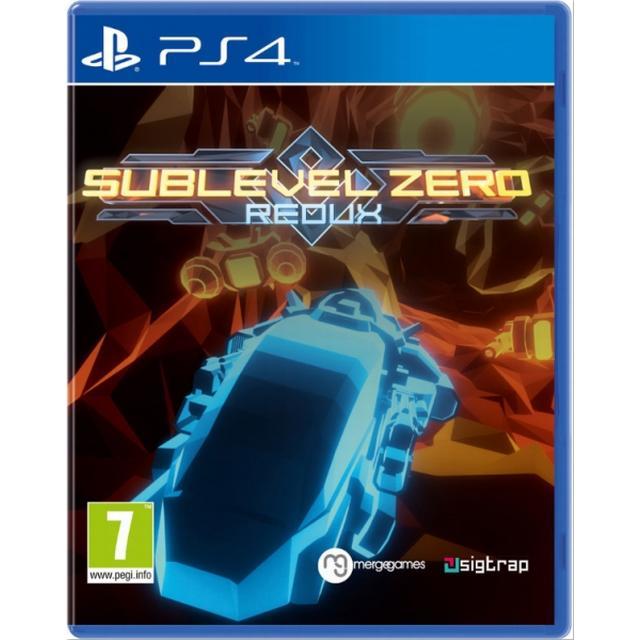 Sublevel Zero: Redux