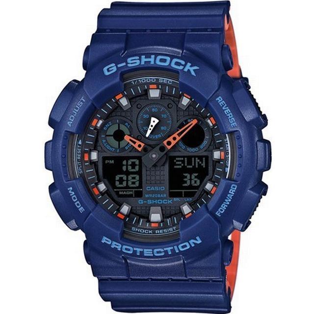 Casio G-shock (GA-100L-2AER)