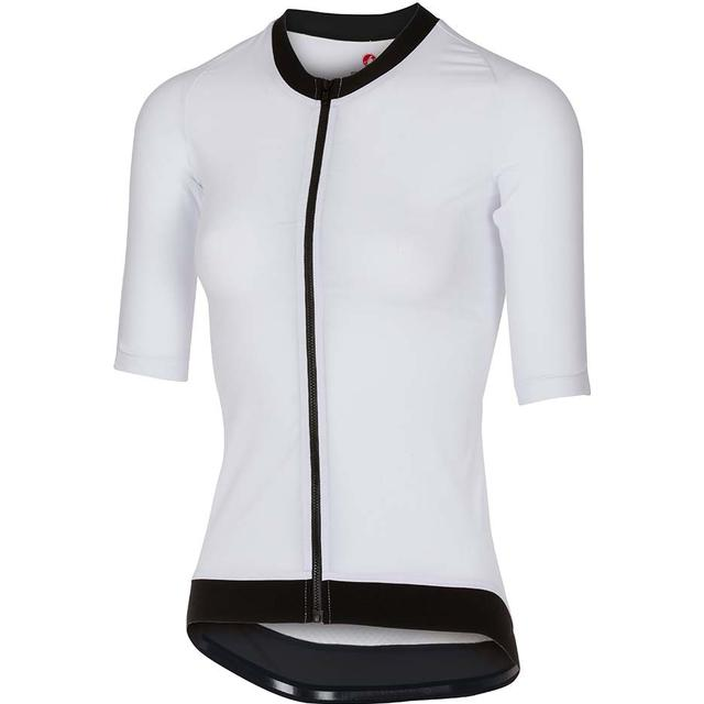 Castelli T1 Stealth 2 Short Sleeves Top W