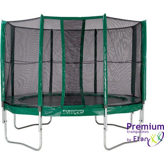 Etan Premium Platinum 10 Safety Enclosure 300cm