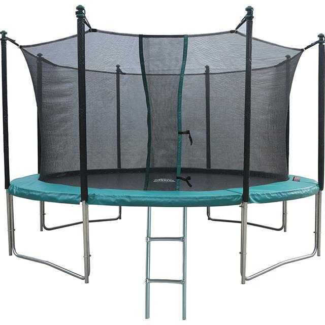 Jumpmaster Trampoline 430cm + Safety Net