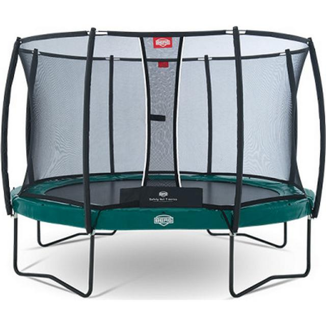 Berg Elite Regular 430cm + Safety Net T-series
