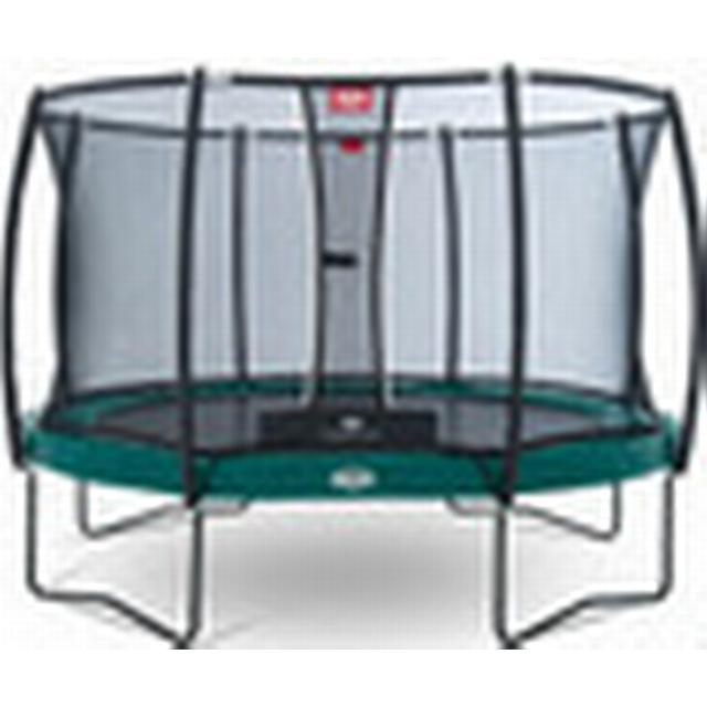 Berg Elite Regular 330cm + Safety Net T-series