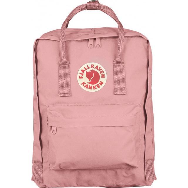 Fjällräven Kånken 16L - Pink