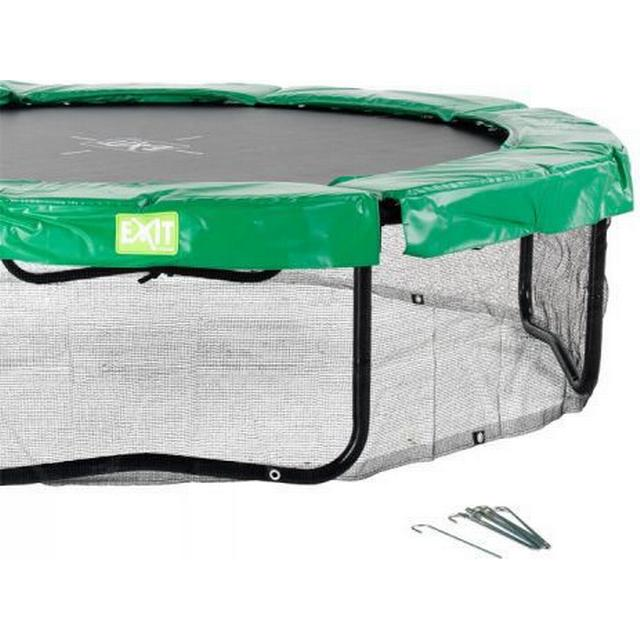 Exit Trampoline Cover Oval 244x380cm