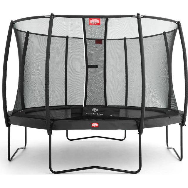 Berg Champion 330cm + Safety Net Deluxe