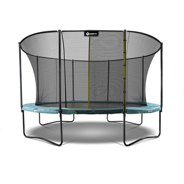North Adventurer 350cm + Safety Net