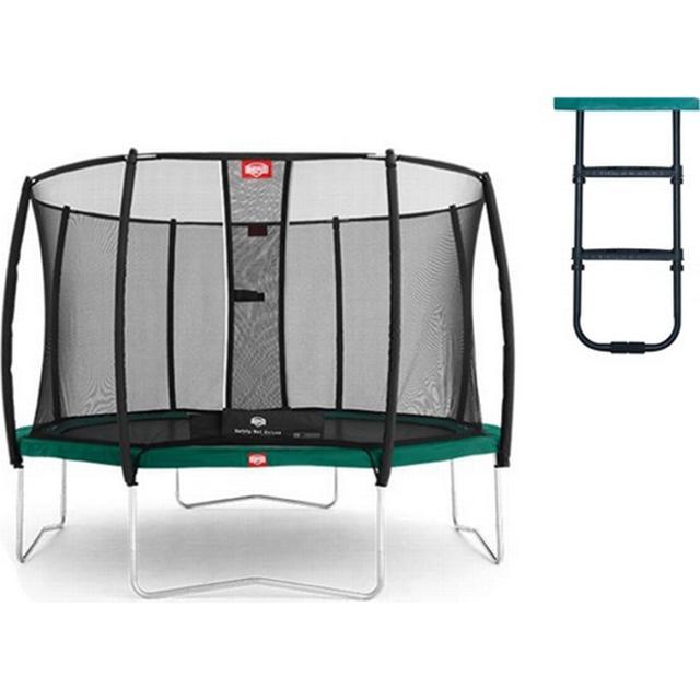 Berg Favorit 430cm + Safety Net Deluxe