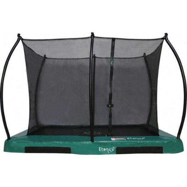 Etan InGround Hi Flyer 1075 Combi Trampoline 310x232cm + Safety Net