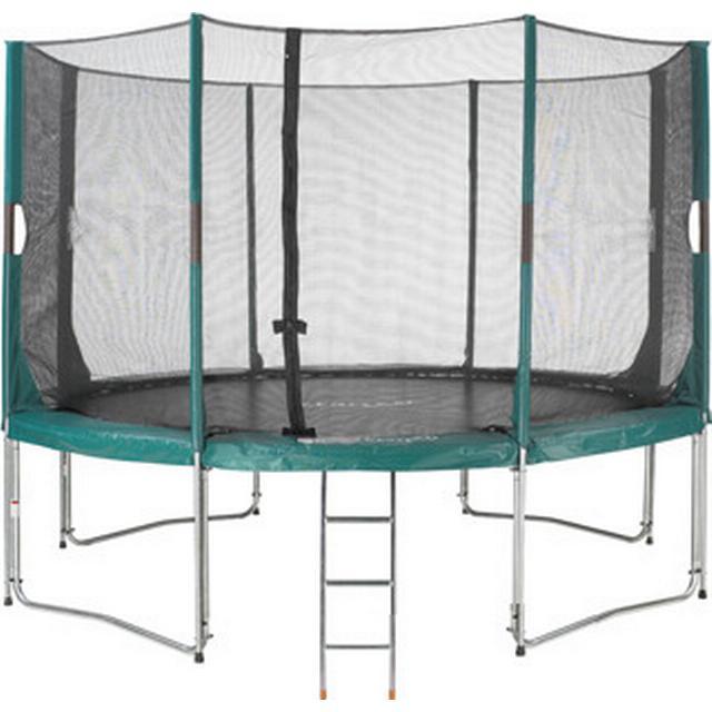 Etan Hi Flyer 14 Combi Trampoline 430cm + Safety Net