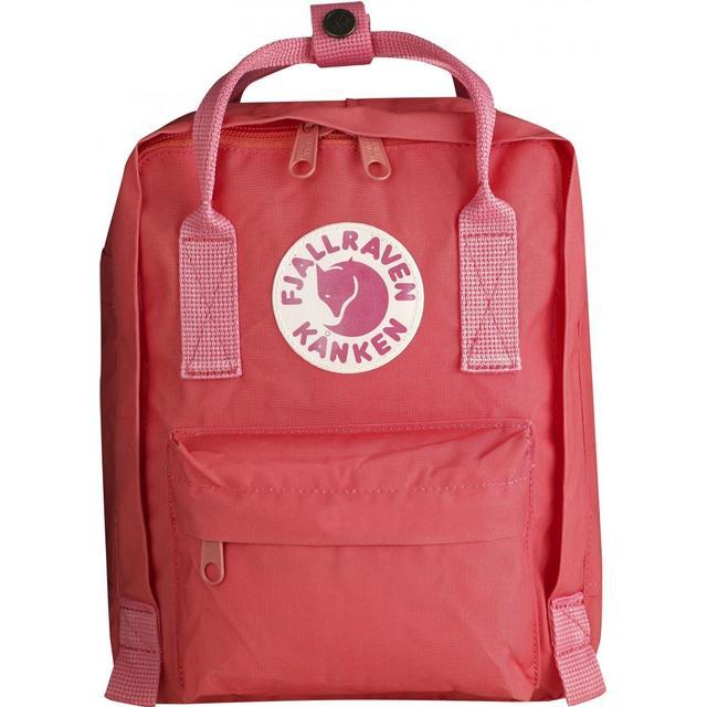 Fjällräven Kånken Mini 7L - Peach Pink
