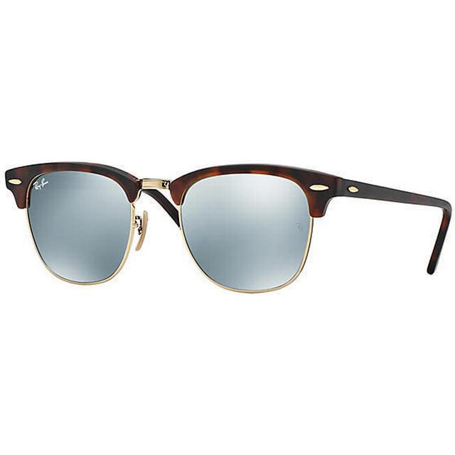 Ray-Ban Clubmaster Flash Lenses RB3016 114530
